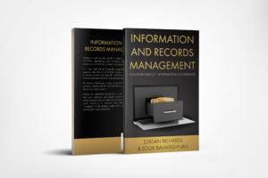Information Book Cover